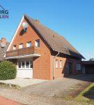Provisionsfrei für den Käufer – Geräumiges Einfamilienhaus in Nordhorn