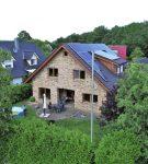 Attraktives Einfamilienhaus in schöner Umgebung