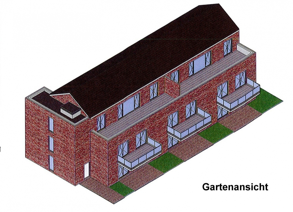 brandlecht mitte penthouse wohnung kfw 55 limburg. Black Bedroom Furniture Sets. Home Design Ideas